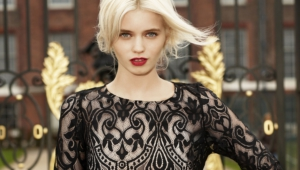 Abbey Lee Sexy Wallpapers