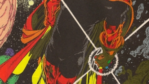 Adam Warlock Hd17