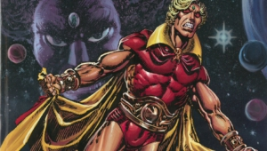 Adam Warlock High Definition Wallpapers8
