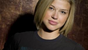 Adrianne Palicki Widescreen