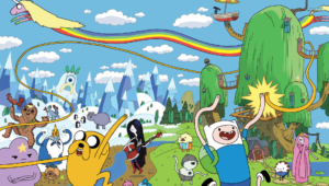 Adventure Time 201513