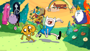 Adventure Time Pics12