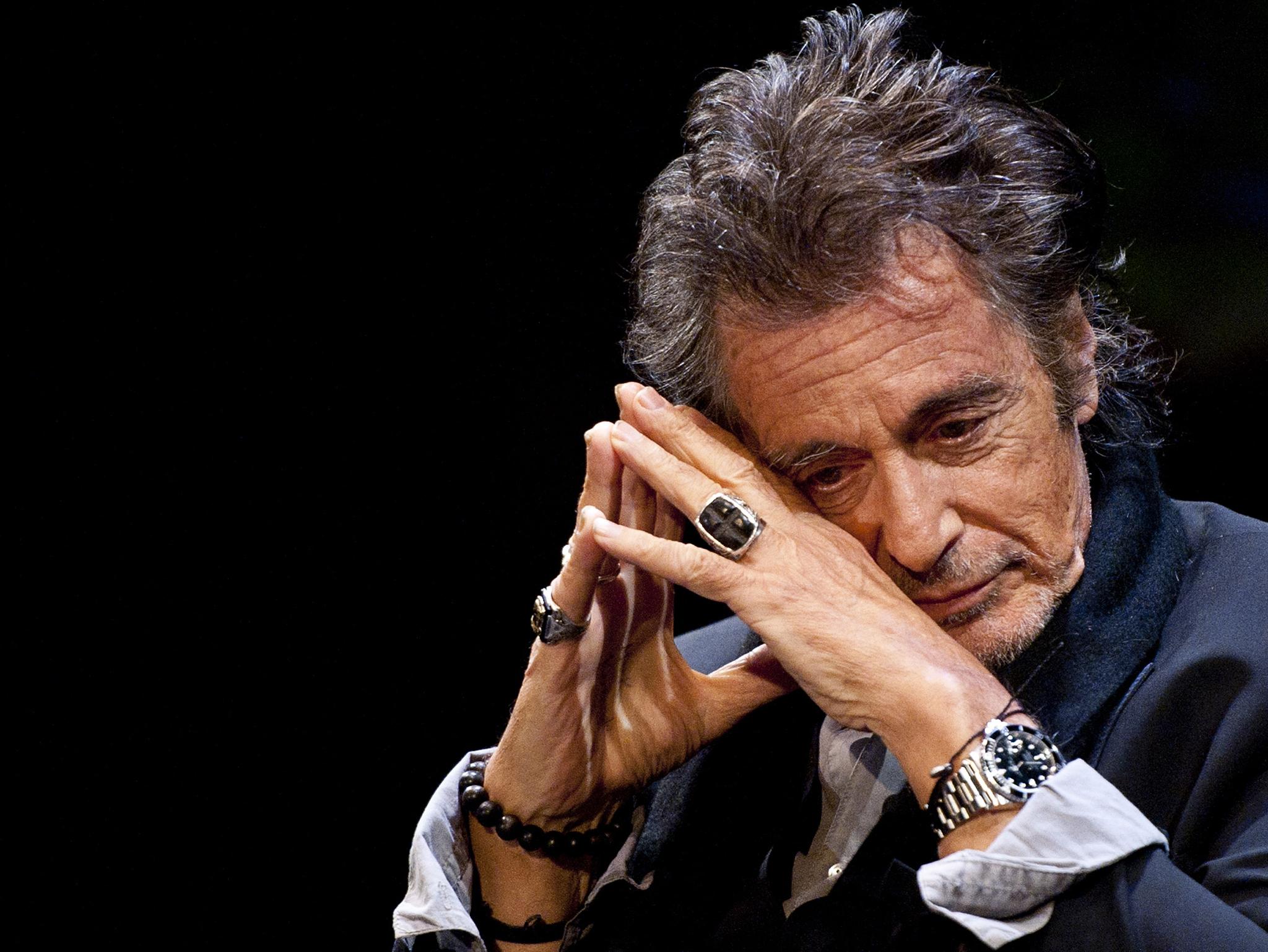 Al Pacino In Star Wars As Han Solo? It Almost Happened
