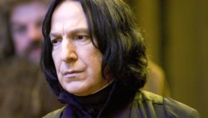 Alan Rickman Computer Wallpaper