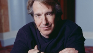 Alan Rickman Sexy Wallpapers