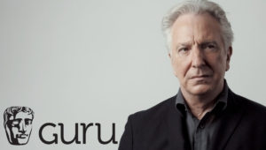 Alan Rickman Wallpaper