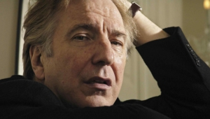 Alan Rickman Widescreen