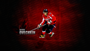 Alex Ovechkin Wallpapers HD