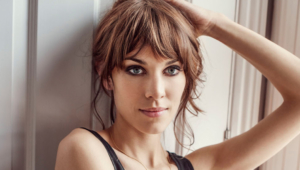 Alexa Chung High Definition Wallpapers