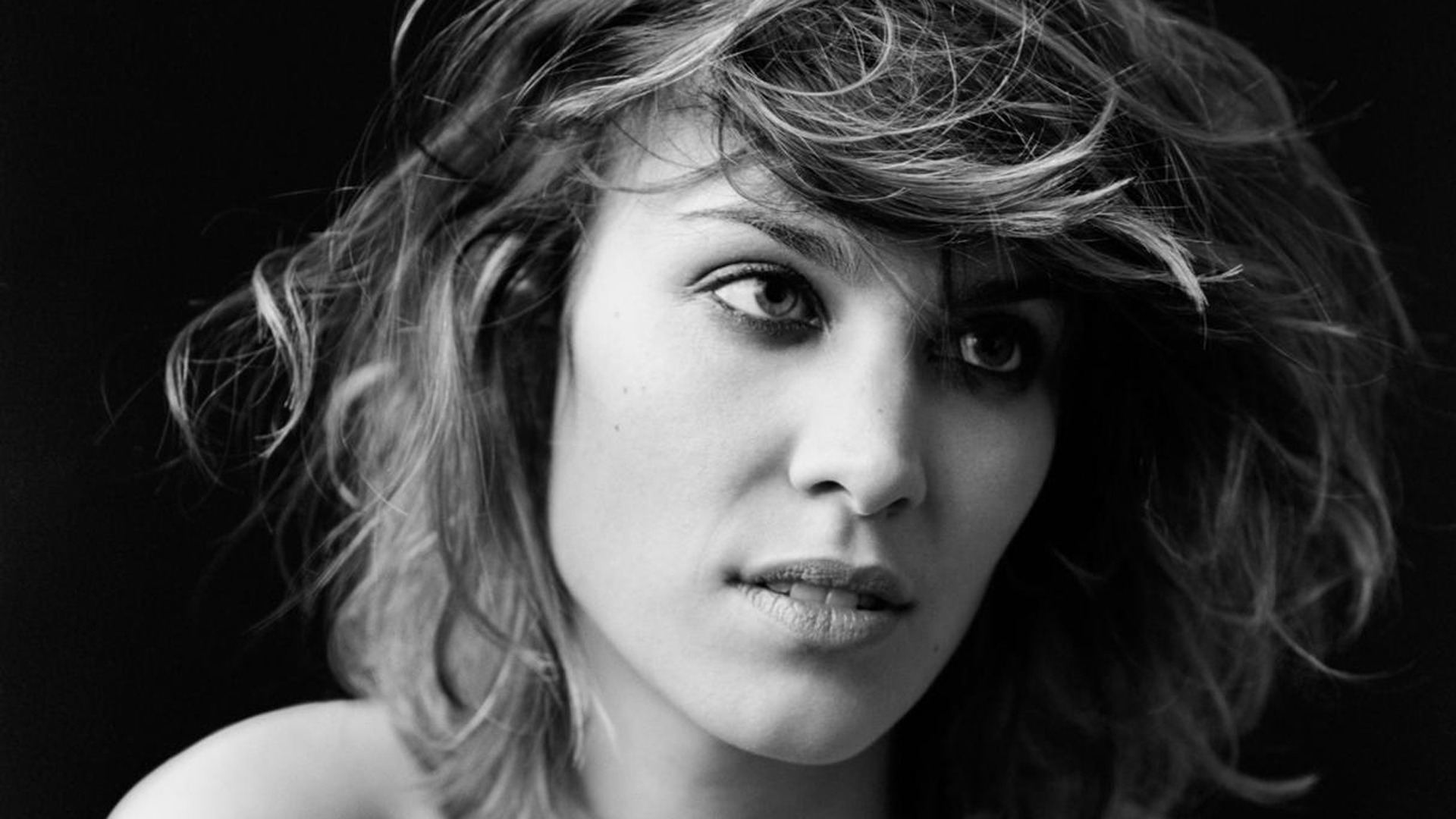 Alexa Chung High Definition