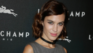 Alexa Chung Wallpapers HD