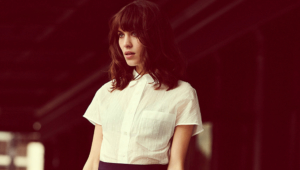 Alexa Chung New Wallpapers
