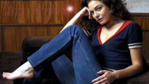 Alexa Davalos Wallpaper