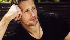 Alexander Skarsgard Background