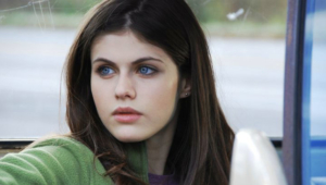 Alexandra Daddario Background15
