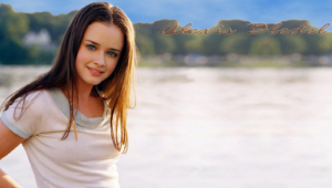 Alexis Bledel High Definition