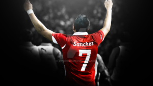 Alexis Sanchez Background