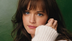 Alexis Bledel Free Wallpapers5