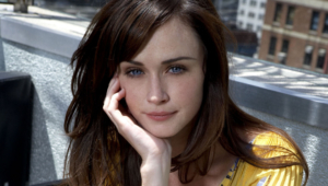 Alexis Bledel Hd Wallpapers1