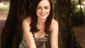 Alexis Bledel Wallpapers Desktop2