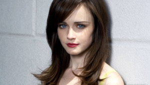 Alexis Bledel Wallpapers Widescreen3