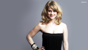 Alice Eve Background