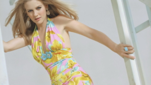 Alicia Silverstone High Definition