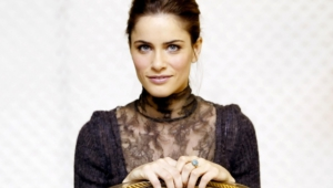 Amanda Peet Photos