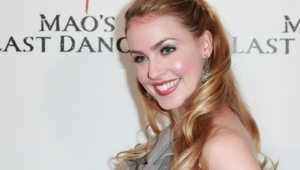 Amanda Schull Wallpapers