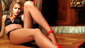 Ana Beatriz Barros Images