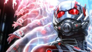 Ant Man 201513