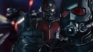 Ant Man High Resolution Wallpapers7