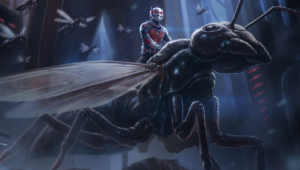 Ant Man Widescreen16
