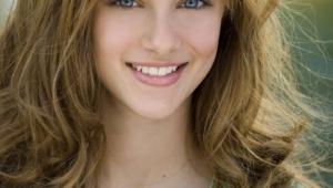 Aubrey Peeples HD