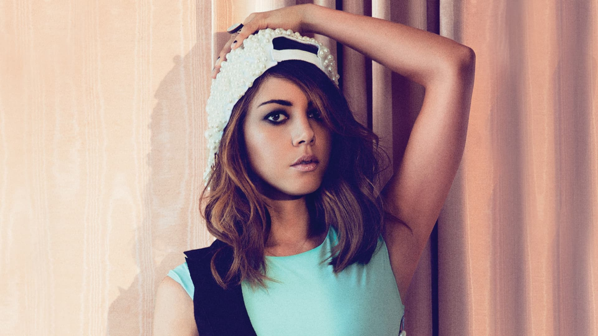 Aubrey Plaza High Quality Wallpapers