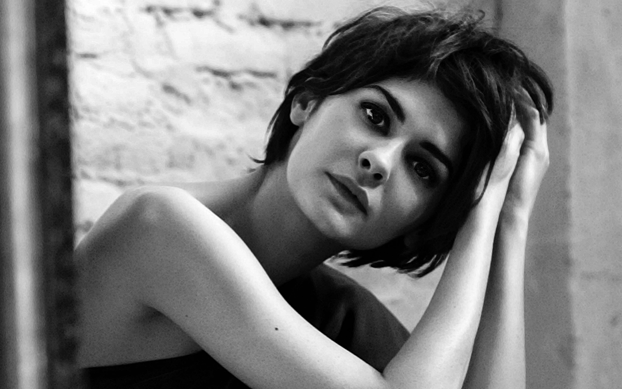 Audrey Tautou High Definition Wallpapers
