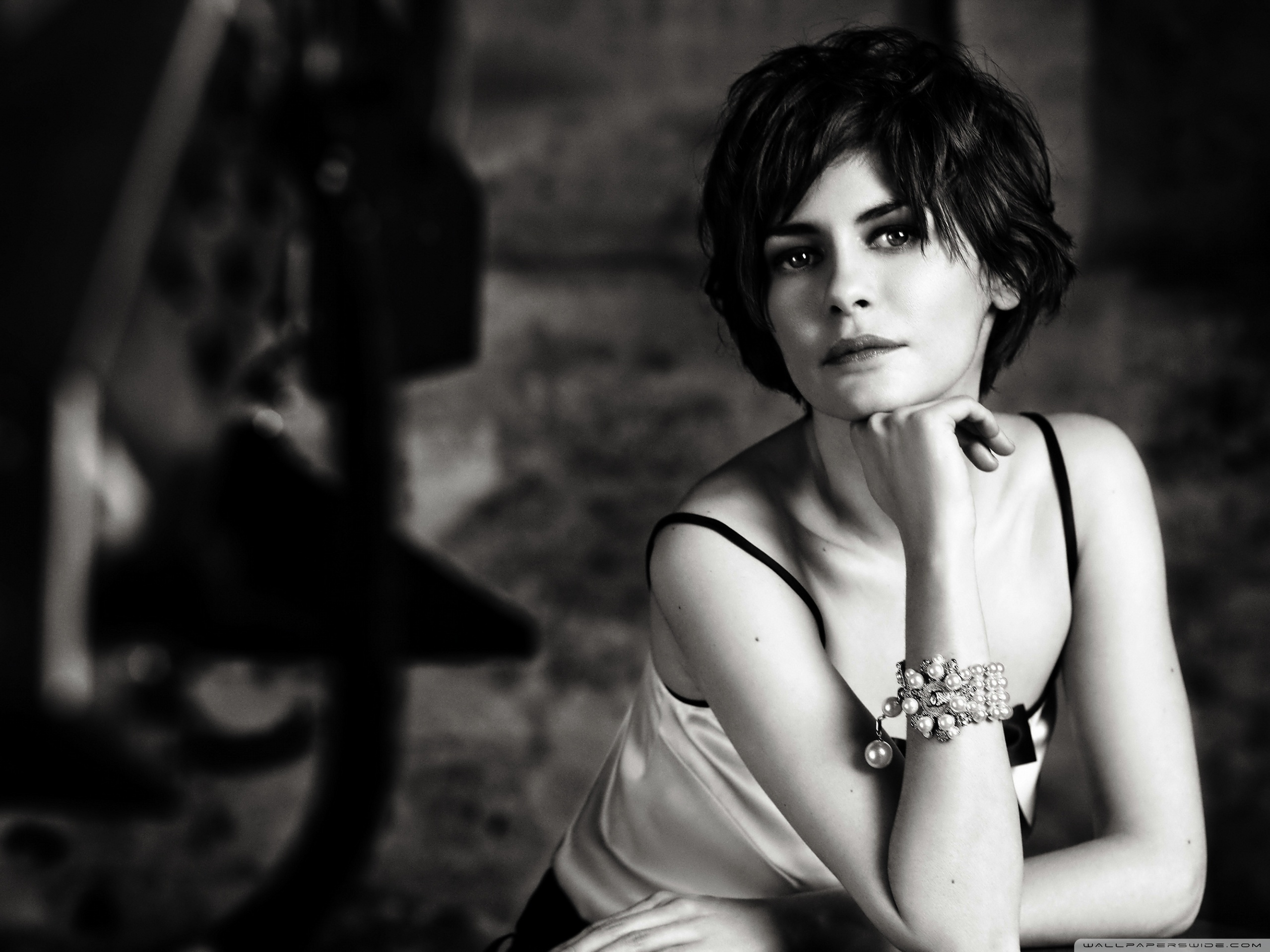 Audrey Tautou Wallpapers HD