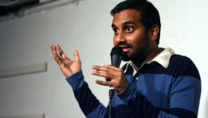 Aziz Ansari High Definition Wallpapers