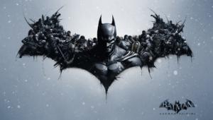 Batman High Resolution Wallpapers7