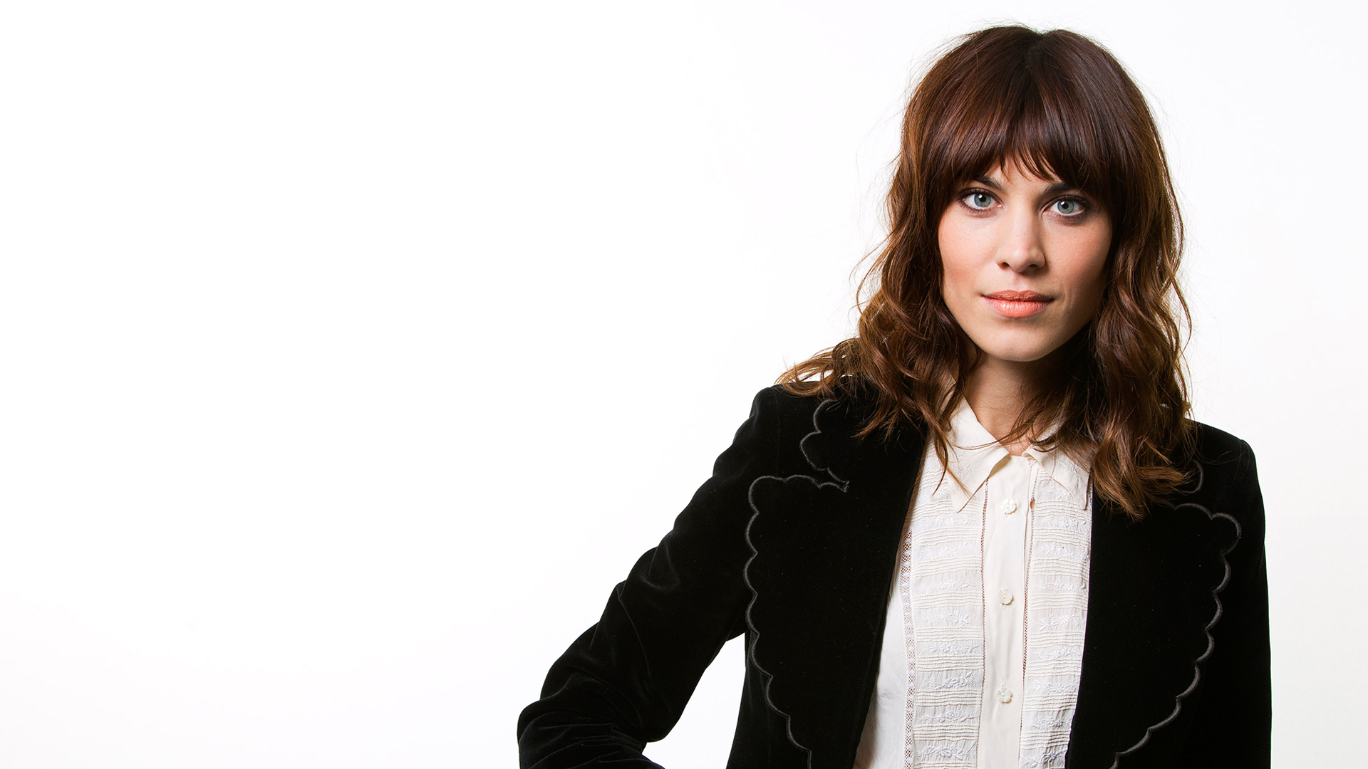 Best Images Of Alexa Chung
