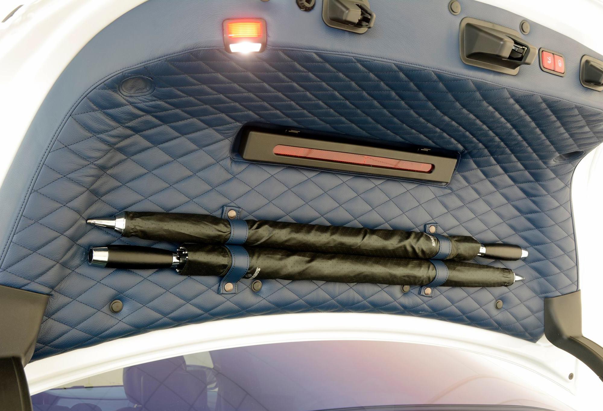 Brabus Maybach Rocket 900 Photos