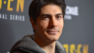 Brandon Routh High Definition