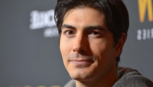 Brandon Routh Photos