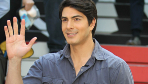 Brandon Routh Full HD