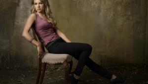 Brittany Robertson Full HD