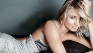 Cameron Diaz Background