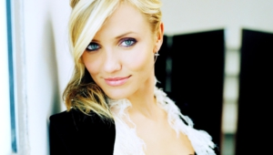 Cameron Diaz HD Wallpaper
