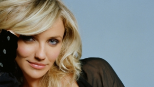 Cameron Diaz High Definition Wallpapers
