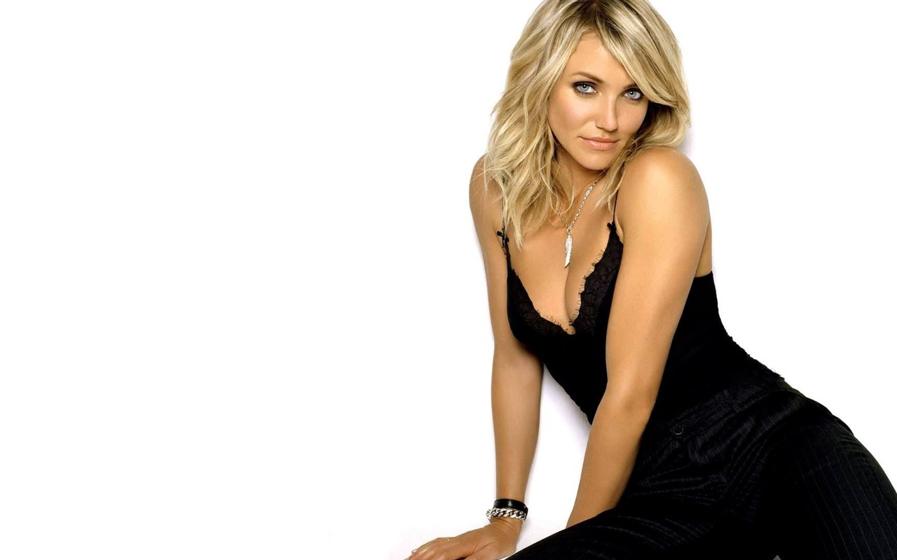 Cameron Diaz Full HD