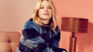 Camille Rowe HD